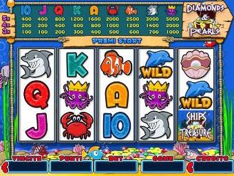 Contabilita slot machine